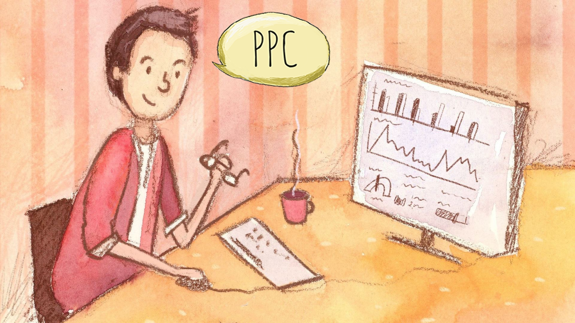 Как получать больше от контекстной рекламы? Анализ главных KPI