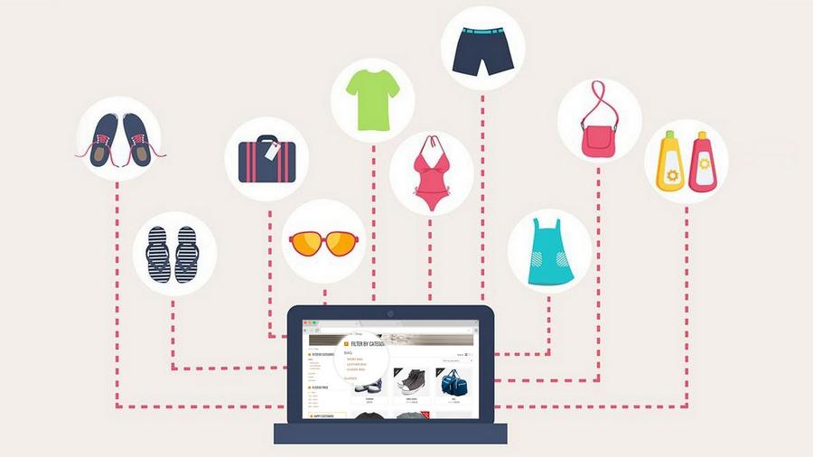 Как улучшить юзабилити товарного фильтра в крупном интернет-магазине