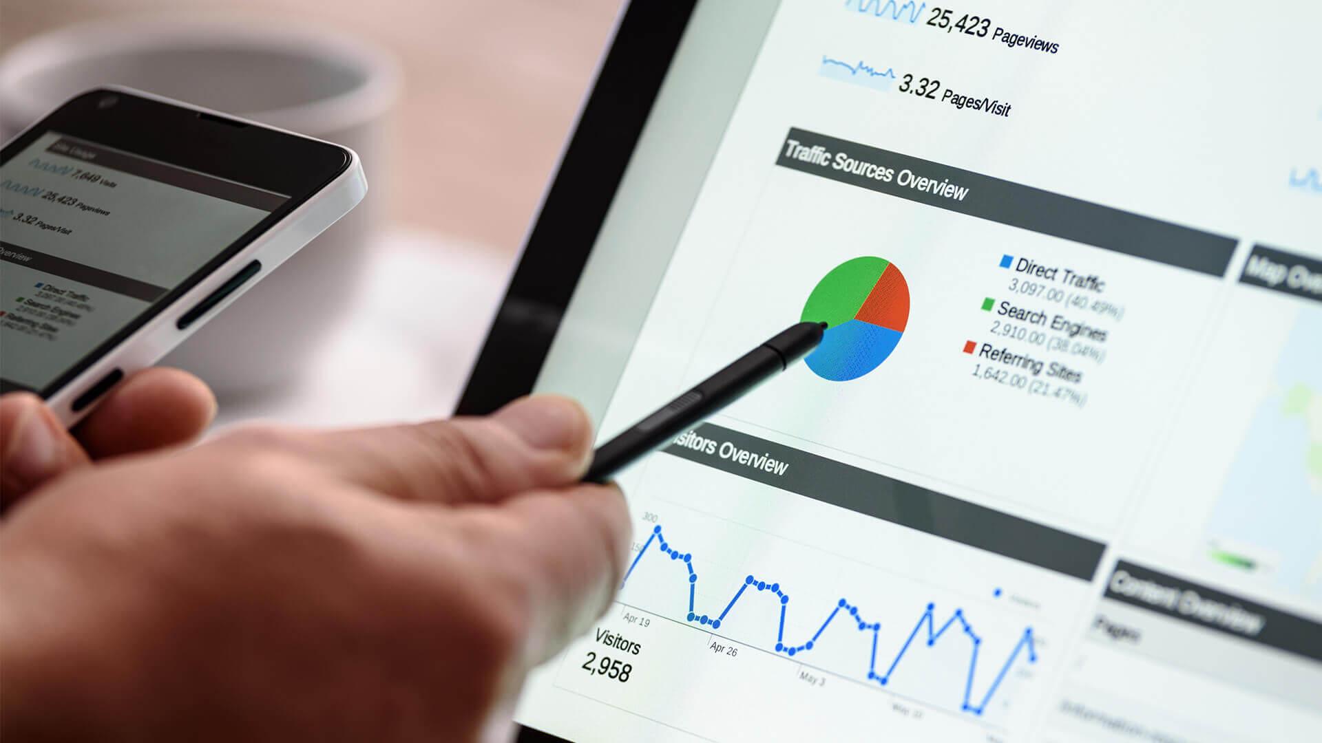 Как улучшить показатели эффективности? Пять стратегий для eCommerce