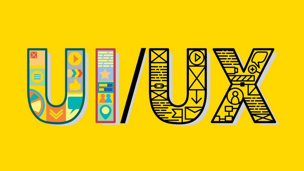 UX и UI — в чем разница?