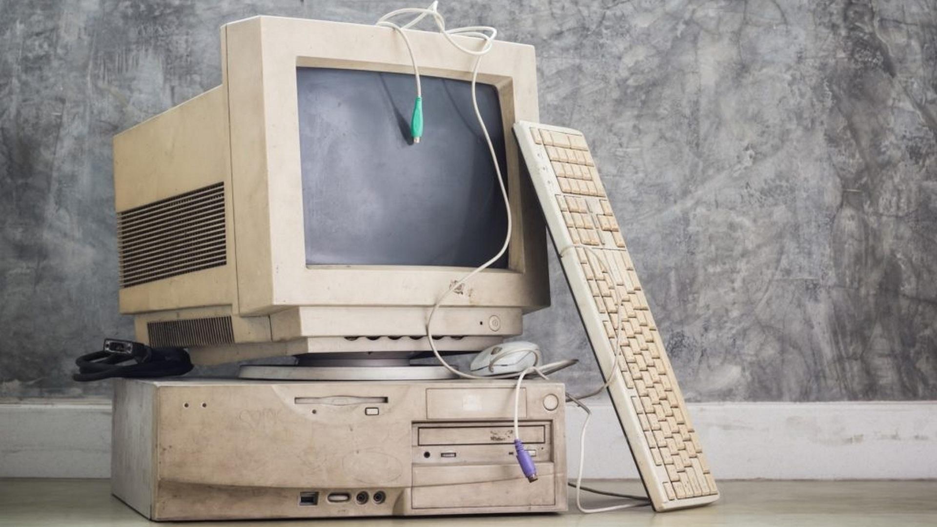 Признаки устаревшего сайта, или Чего не прощает современный интернет-маркетинг