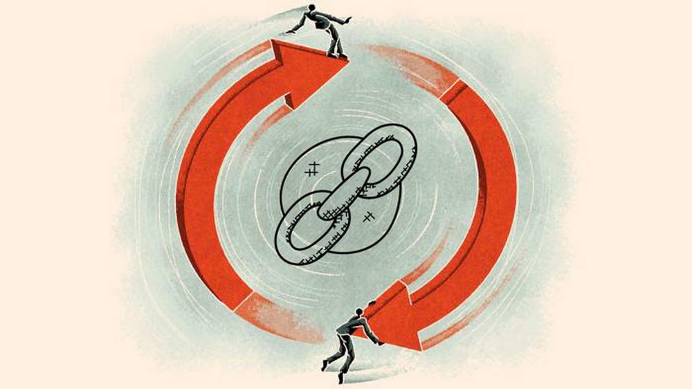 Циклические ссылки и SEO
