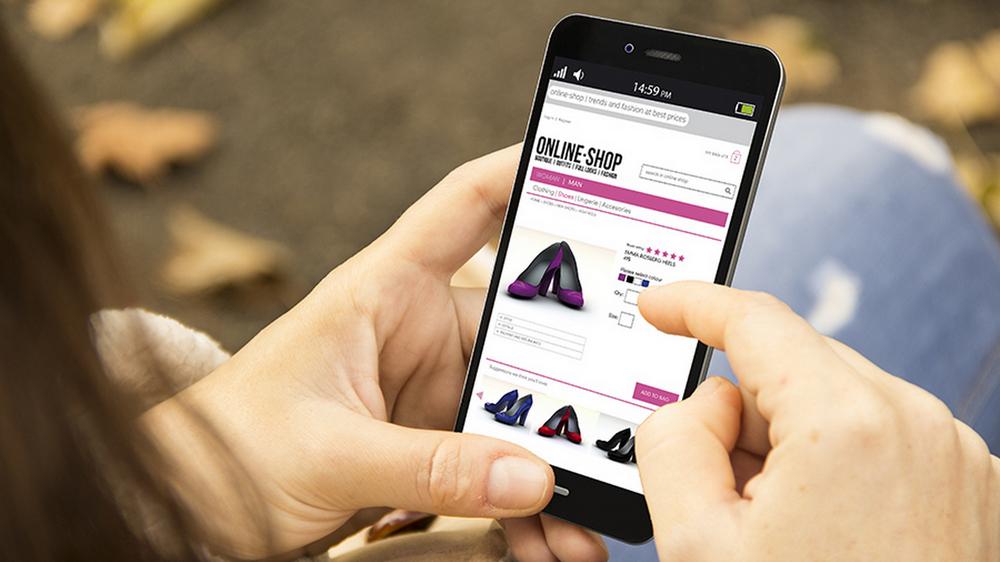 ТОП-10 ошибок в мобильном eCommerce