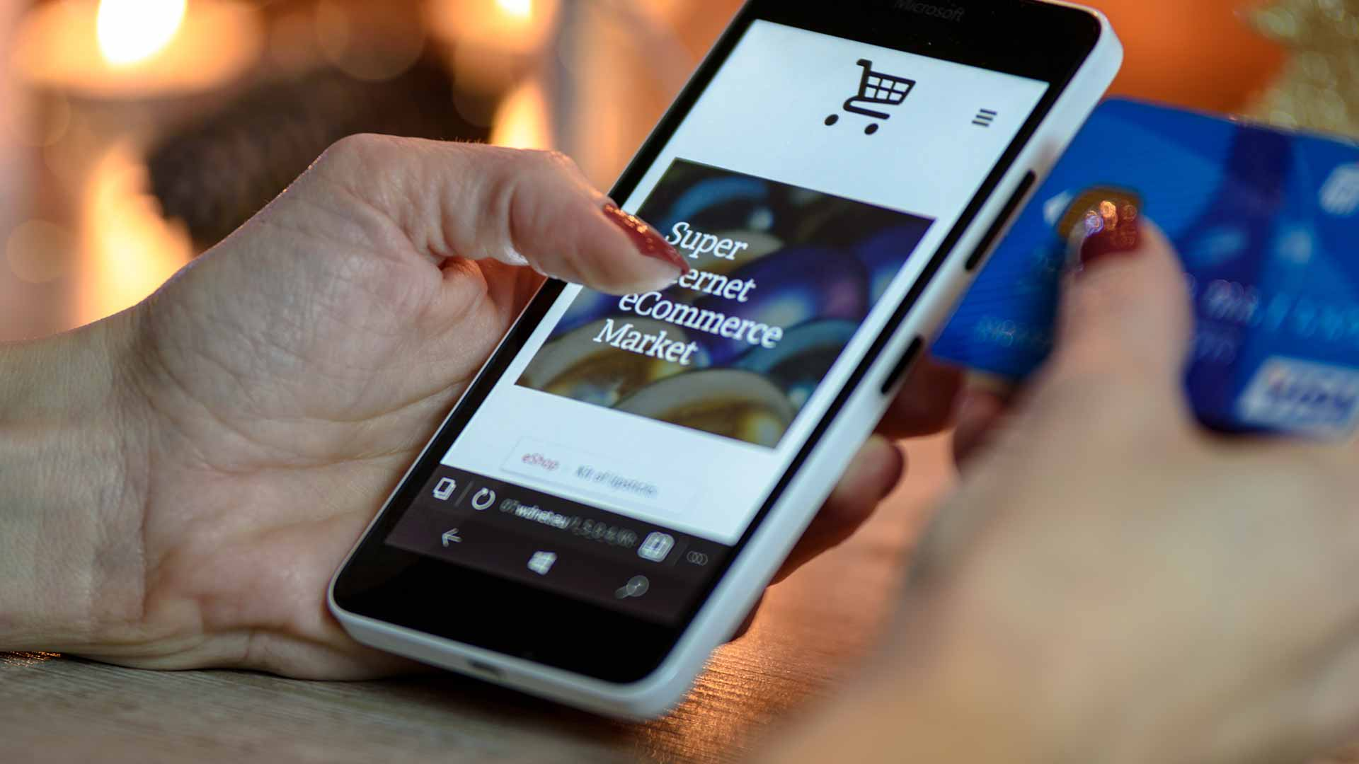 Мобильный трафик в российском eCommerce: тенденции, цифры, рекомендации