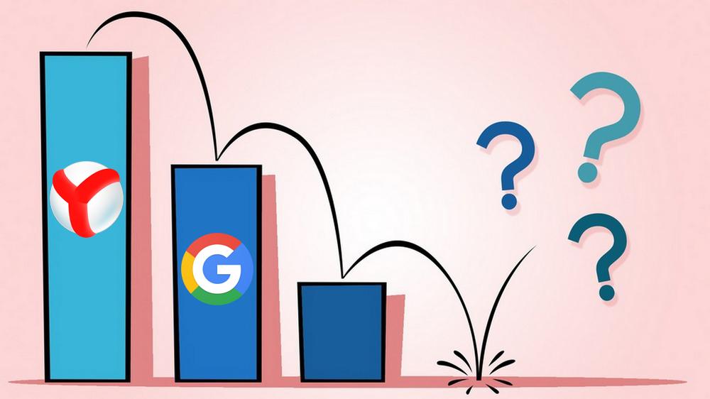 Отказы в Яндекс.Метрике и Google Analytics: в чем разница?