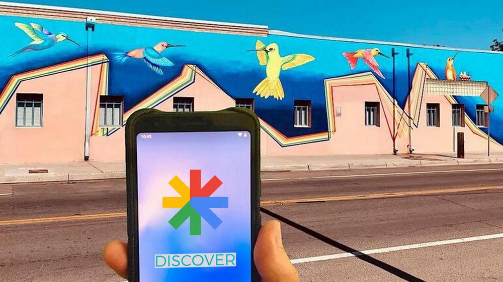 Как оптимизировать сайт под Google Discover. Большое руководство