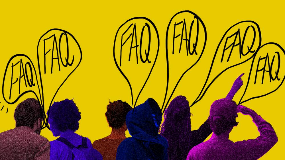 Полный гайд по FAQ. Улучшаем SEO и увеличиваем конверсии сайта ответами на часто задаваемые вопросы