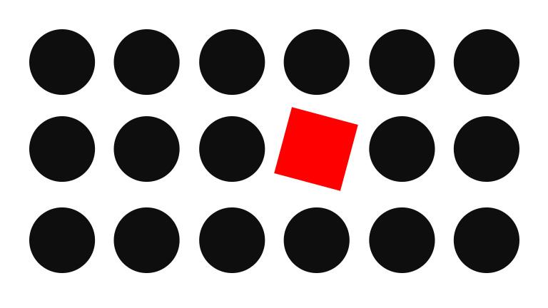 Как визуальный вес влияет на юзабилити сайта