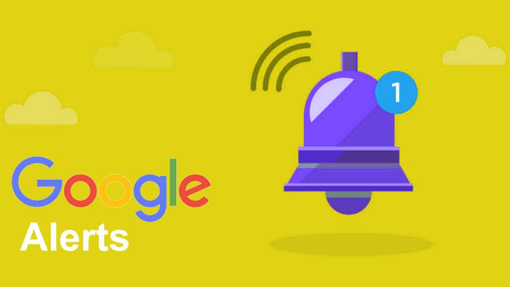 Google Alerts для усиления SEO: линкбилдинг, управление репутацией, конкурентная разведка, безопасность (Часть 2)