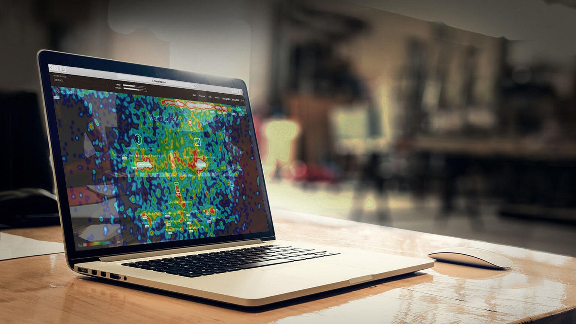 Тепловая карта — недооцененный инструмент внутренней оптимизации