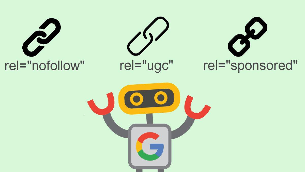 Google изменил подходы к обработке nofollow и ввел два дополнительных атрибута. Что важно знать для безопасного линкбилдинга по новым правилам?